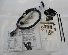 OEM Arctic Cat Master Cylinder Brake Kit 04-05 400 500 650 V-2 0437-053