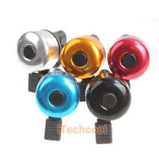 Metal Ring Handlebar Bell Sound for Bike Bicycle #T1K