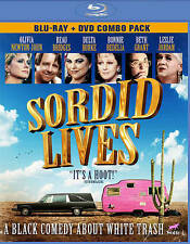 Sordid Lives Blu-ray + DVD Combo Pack, Good DVD, Leslie Jordan, Olivia Newton-Jo