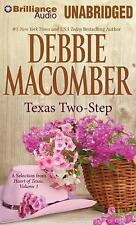 Texas Two-Step : A Selection from Heart of Texas, Volume 1 by Debbie Macomber...
