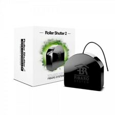 FIBARO - Blind/Roller Shutter 2 FGR-222, Z-Wave Plus Home Automation