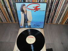 GILLAN MR UNIVERSE FA 3057 UK LP  1979 .ROCK,METAL