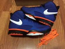 "Nike Flight Maestro ""knicks"" size 12"