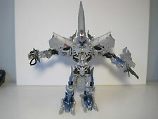 Transformers Movie 1 ROTF Leader Class Megatron Action Figure #2