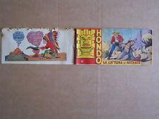 HONDO n°6 striscia Originale prima serie Audace 1956  Collana ZENIT [C79]