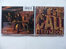 CD ALBUM THE CALL Red moon MCAD 10033
