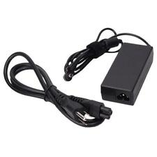 New 60W Laptop AC Adapter Charger for Toshiba Satellite C650D-ST4NX1 C655D-S5200