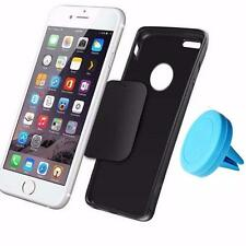 Car Magnetic Air Vent Mount Holder Stand for Cell Phone iPhone GPS UF Friday Hot