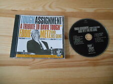 CD Jazz Eddie Metz a/his Gang - Tough Assignment (14 Song) NAGEL HEYER