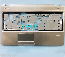 NEW HP M6-1000 Series Upper Case Palmrest Touchpad AP0R1000410 705196-001 US