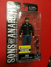 Sons of Anarchy Jax Teller 6-Inch Variant Exclusive Figure by Mezco