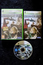 XBOX 360 : RESONANCE OF FATE - Completo, ITA ! Battaglie cinematografiche !