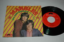"7""/MARBLES/THE WALLS FELL DOWN/polydor 59263 made in Austria"