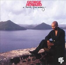 A Home Far Away - George Howard (CD 1994)