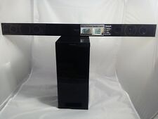 Home Theater System SC-HTB550-Sound Bar with Subwoofer ONLY