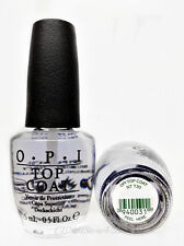 OPI Nail Polish - NT T30 Top Coat for Natural Nail 0.5oz/15ml- ON SALE