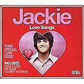 Various Artists - Jackie Love Songs (2010) Valentine's Day
