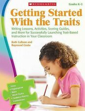 Writing Lessons, Activities, Scoring Guides, and More for Successfully...