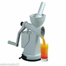 Ultimate Fruit Juicer With Vacuum Base juicer extractor Fruit Vegetable Juicer