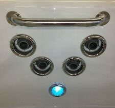 Swim Spa Hot tub Tidal Fit Clearance Priced... Delivery Available