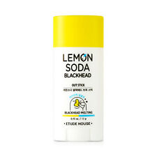 ETUDE HOUSE Lemon Soda Blackhead Out Stick - 13g