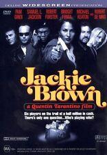 BRAND NEW SEALED Jackie Brown (DVD)