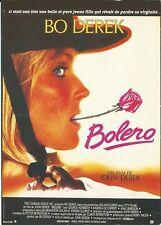 """CPM - Carte Postale NUGERON """" BOLERO """" réf: E 217"""