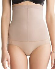 SPANX HIGHER POWER HIGH WAISTED PANTY COLOUR NUDE SIZE B STYLE 234