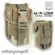 Marauder Military 40mm Grenade Pouch MOLLE - British Army MTP Multicam - UK Made