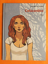 Coelacanthes Tome 1. Noa. Daphné Collignon. éditions Vents d'Ouest