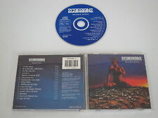 SCORPIONS/DEADLY STING(EMI ELECTROLA 35546 1) CD ALBUM
