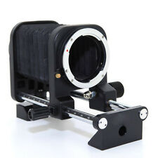 Macro bellows for Pentax K mount lens film&digital SLR