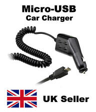 Micro-USB In Car Charger for the Amazon Kindle Fire HD