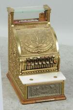 National Cash Register Brass Model 313 Candy Store Rare Size 18'... Lot 1976024