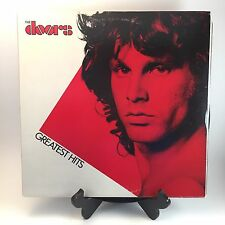 The Doors - Greatest Hits: Multiple Copies: Pictures = Current Record, 5E515