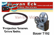 Bauer T192 Automatic Duoplay Sound - motor belt (flat) (BT-0330-M) - new