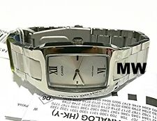 Casio Men Men's Classic Stainless Steel Analog Watch MTP1165A-7C2 MTP-1165A-7C2
