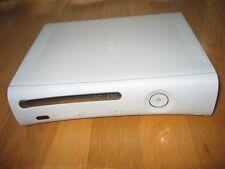 XBOX 360 console solo completamente funzionante HDMI 175w Falcon