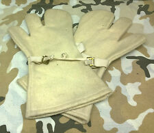 FIRE RETARDANT GLOVES / MITTS