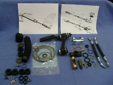 67 68 69 70  MUSTANG COUGAR POWER STEERING PACKAGE