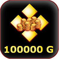 100000 WoW Gold alle EU Server schnell & sicher