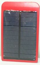 Solar Power Bank 3500mAH For iPhone iPad Samsung Nokia Sony HTC Phablet Tablet