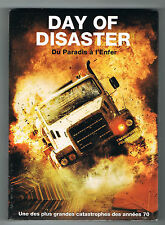 DAY OF DISASTER - DU PARADIS À L'ENFER - 2007 - DVD - NEUF NEW NEU