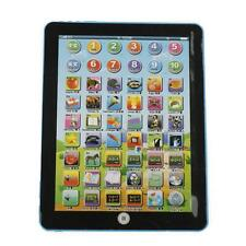 Tablet Pad Computer For Kids Children Gift Learning English Educational Toy B UP