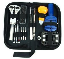 New Watch Repair Tool Kit Case Opener Link Remover Spring Bar Tool Best Price