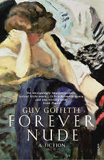 Goffette, Guy Forever Nude Very Good Book