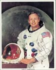 3 x 8x10 Preprints Hand Signed Neil Armstrong Apollo 11 First Man on Moon Photos