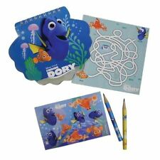 Disney Pixar Finding Dory Birthday Party Favour Pack - 24 pack