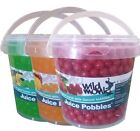 Juice Pobbles - Popping Boba for Bubble Tea : Strawberry, Mango, Lemon and Lime