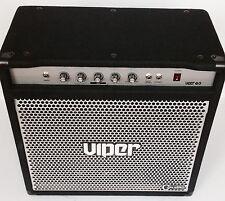 Carlsbro Viper 60 - 60 Watt Bass Guitar Amplifier Combo (Bass Guitar Amp)